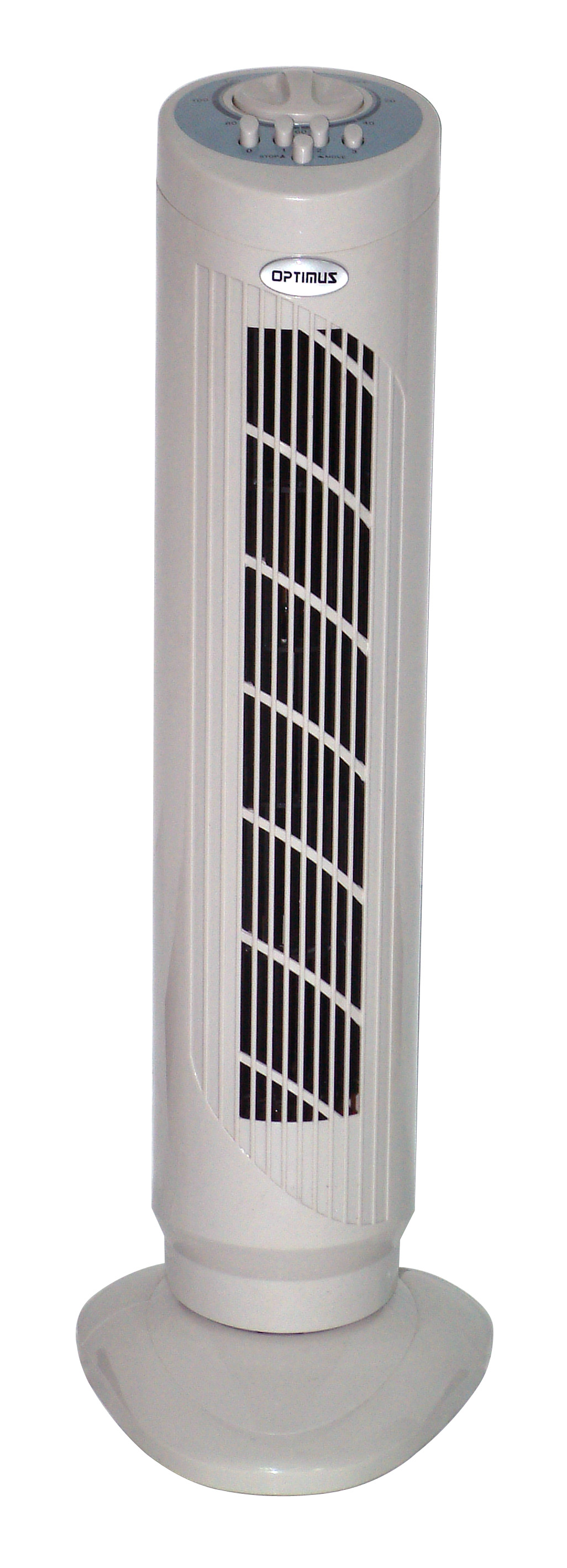 Optimus f7325 fan 30inch tower