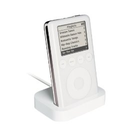 Apple iPod 30 GB White M8948LL/A (3rd Generation) OLD MODEL