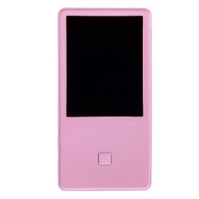 Iriver E150 8 GB Digital Media Player (Pink)