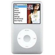 Pre-Owned iPod Classic 160GB - Silver (MB145LL/A)