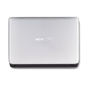 Acer Aspire Timeline AS1810TZ-4008 11.6-Inch Olympic Edition Laptop (Silver)