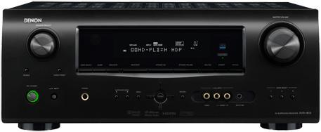 Denon dbp1610 dvd blu ray player