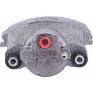 A1 Cardone 184360 Friction Choice Caliper