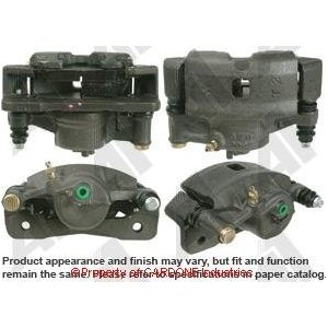 A1 Cardone 17-745A Remanufactured Brake Caliper