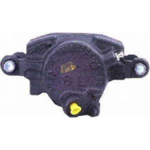 A1 Cardone 184007 Friction Choice Caliper