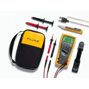 Multimeter Combo Kit (FLU179/1ACII)