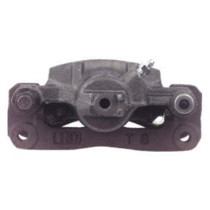 A1 Cardone 17-1341 Remanufactured Brake Caliper