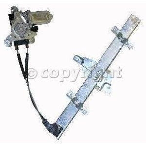 WINDOW REGULATOR oldsmobile INTRIGUE 98-02 buick REGAL 97-04 CENTURY 97-05 front lh