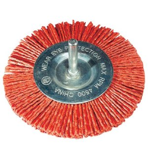 Nylon Filament Brush 4