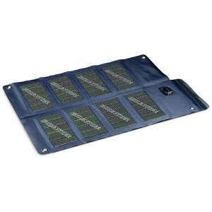 Brunton Solaris Foldable Solar Array (12 Watt)