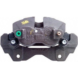 A1 Cardone 164811 Bolt-On Ready Caliper