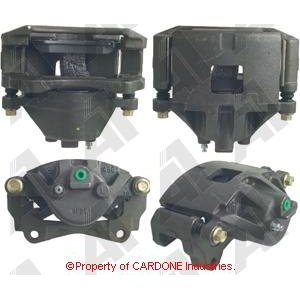 A1 Cardone 16-4638A Remanufactured Brake Caliper