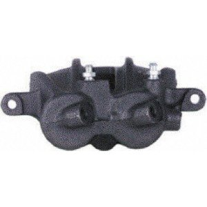A1 Cardone 19-1041 Remanufactured Brake Caliper
