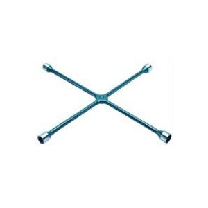 Four-Way Professional SAE Lug Wrench T57® - 23In
