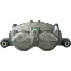 A1 Cardone 184653 Friction Choice Caliper