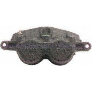 A1 Cardone 184634S Friction Choice Caliper