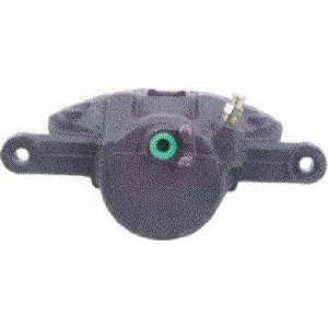 A1 Cardone 191004 Friction Choice Caliper