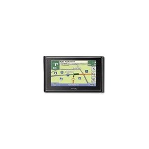 Mio MOOV 310 4.3-Inch Touchscreen GPS Unit  with Traffic and Text-to-Speech
