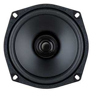BOSS BRS52 5-1/4-Inch Dual Cone Replacement Speaker, Individually Packaged In Clamshell