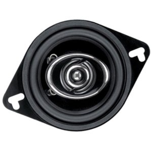 Boss D35.2 3-1/2-Inch 2-Way Diablo Speaker