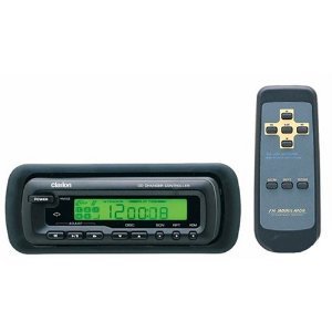 Clarion FMC250 FM Modulator with CD Changer Control