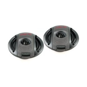 Alpine Type-R SPR-17C - Car speaker - 100 Watt - 2-way - coaxial - 6.5