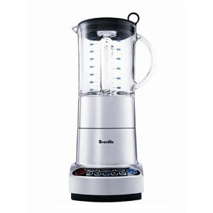 Remanufactured Breville XXBBL600XL IKON Hemisphere Blender