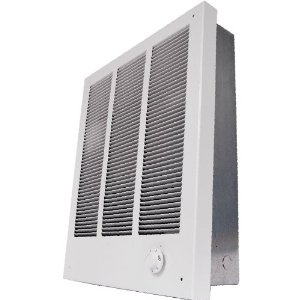 QMark Fan-Forced Wall Heater 3000W (LFK304)