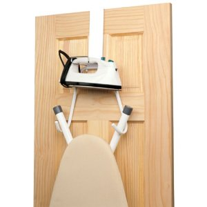 Polder 90617-05 Over The Door/wall mount For Ironing Board