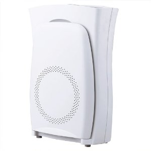 3M Ultra Clean Bedroom Air Purifier - FAP02-RC