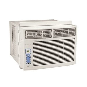 Frigidaire FAC124P1A Compact II 12,000-BTU Room Air Conditioner with Electronic Controls