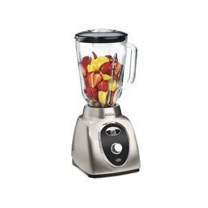 Sunbeam Die-Cast Blender