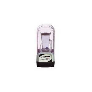 48 Ounce On-Counter Blending System (04-0019) Category: Blenders