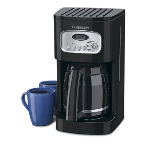Cuisinart DCC-1100 12-Cup Programmable Coffeemakers