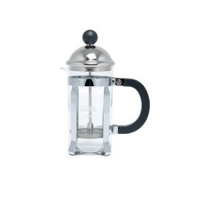LaCafetiere Optima Coffee Press, Chrome