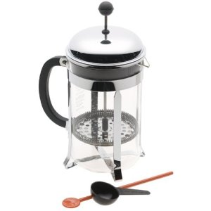 Bodum Chambord 12 Cup French Press Coffee Maker 1932-16USC