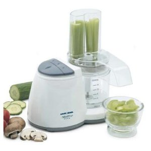 Black & Decker MFP200T MiniPro Plus Food Processor