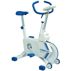 Monark Exercise AB 915E Exercise Cycle