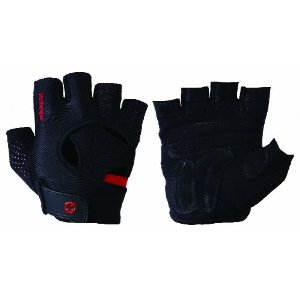 Harbinger Mens Anti-Microbial FlexFit Weight Lifting Gloves