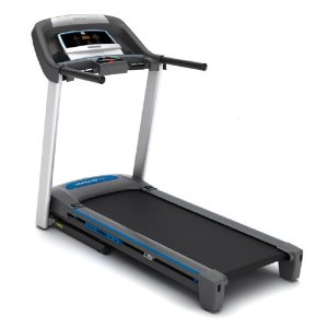Horizon Fitness T101 Treadmill
