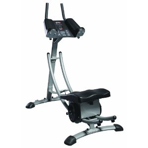 Ab Coaster Home Abdominal Trainer