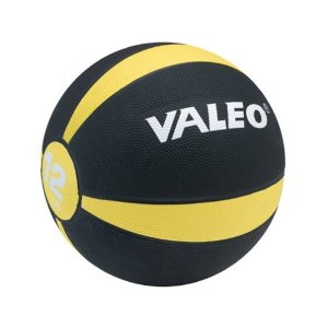Valeo MB12 12-Pound Medicine Ball