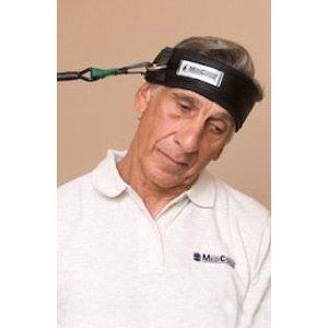 Medicordz Head Strap, Single, Interchangeable Tubing Product, Body Building & Fitness