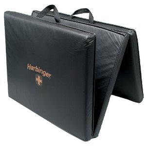 Harbinger 340400 3 Part Exercise Mat 2