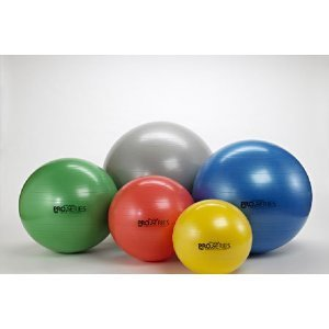 Thera-Band Exercise Balls - Pro Series SCP