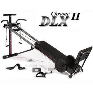 Total Trainer DLX-2