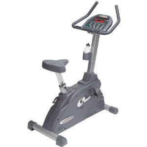 Endurance B3U Self Generating Upright Exercise Bike
