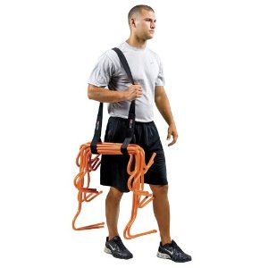 Carry Strap for Step Hurdles