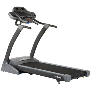 Spirit Esprit ET-588 Folding Treadmill