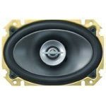 Infinity Reference 6412CF - Car speaker - 40 Watt - 2-way - 4